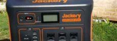 Review Jackery Explorer 1000